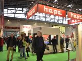 Messestand Hapa Fenster within sizing 4928 X 3264